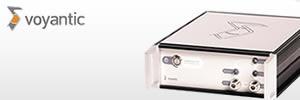 Voyantic: RFIDタグ・ラベル性能検査装置