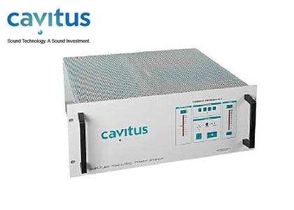ハイパワー超音波消泡装置(Cavitus Pty Ltd.)