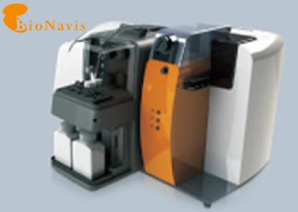 SPR分子間相互作用解析装置 (BioNavis)