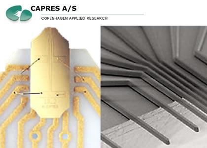 走査型伝導度顕微鏡 (CAPRES A/S)
