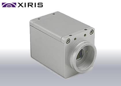 溶接モニタリングカメラ XVC-1000(Xiris Automation Inc.)