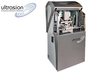 超音波射出成形機(Ultrasion SL)