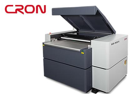 高解像度フレキソCTPイメージング装置(CRON社)