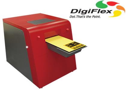 インクジェットフレキソCTPシステム(DigiFlex社)