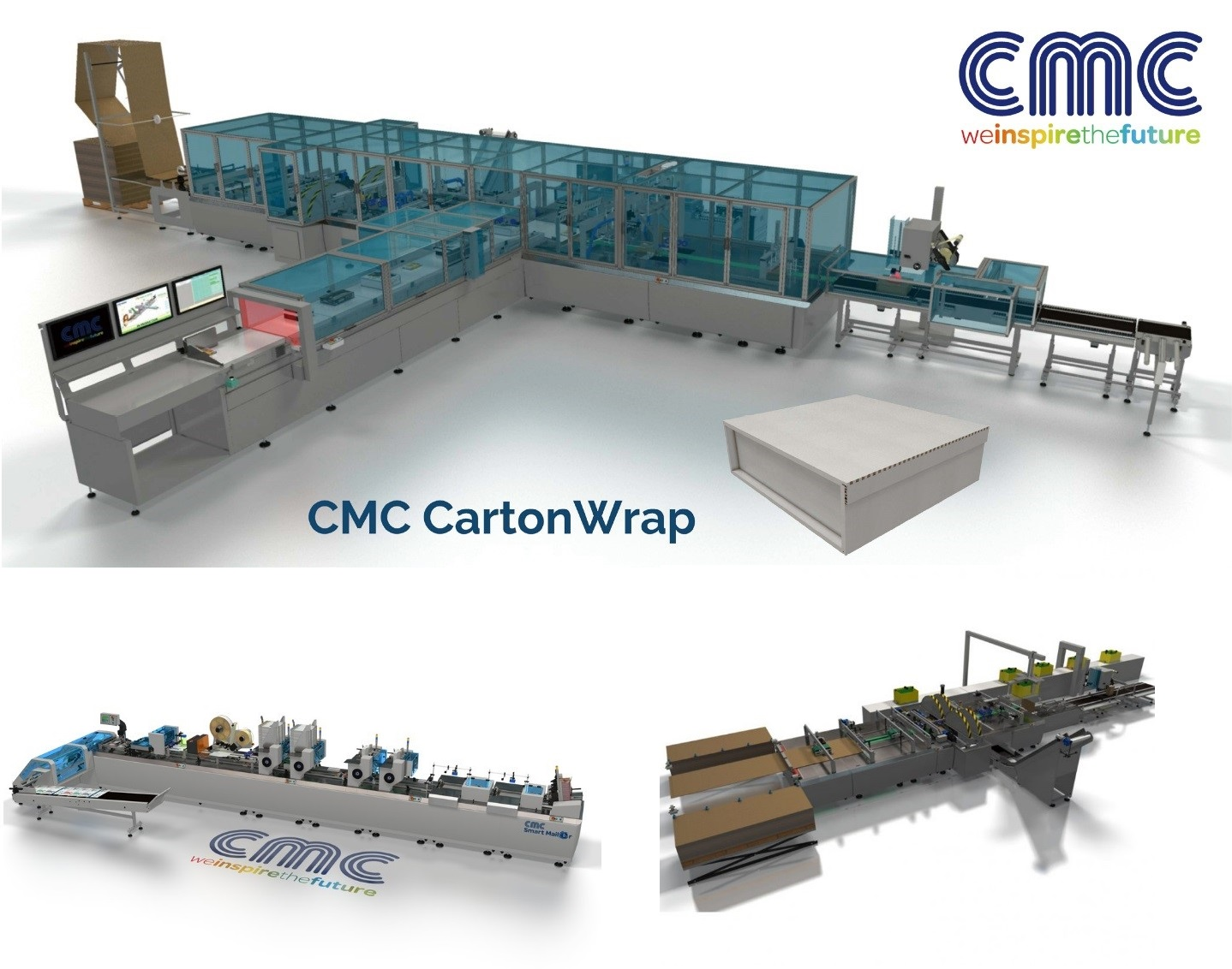 CMC製品詳細