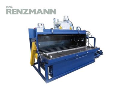 溶剤再生装置及び部品洗浄装置(D.W.RENZMANN Gmbh)