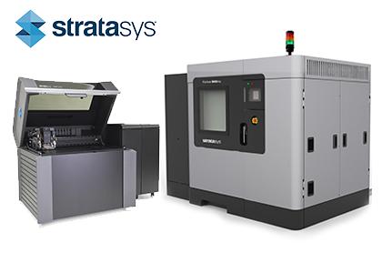 3Dプリンタ(Stratasys Ltd.)