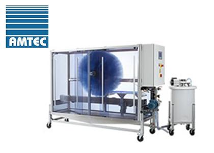 耐洗車摩耗試験装置 (Amtec Kistler GmbH)
