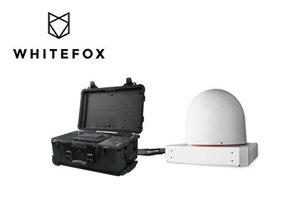 ドローン防衛システム(Whitefox Defense Technologies Inc)